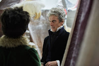 doctor who series 10 thin ice twelfth bill peter capaldi pearl mackie