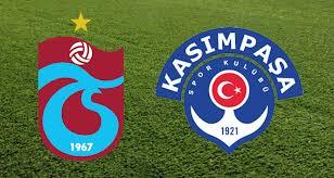 Trabzonspor - KasimpaşaCanli Maç İzle 05 Mayis 2018