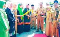 Pencanangan Kampung KB di Lingkungan Tato Jatiwangi Berjalan Sukses