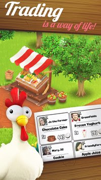 Hay Day Apk + Data v1.32.74 Android