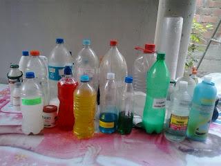 Producto de limpieza para el hogar