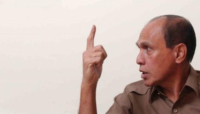 Kivlan Zen Beberkan Alasan Kenapa WNI Ingin Jadi Pemberontak di Filipina - BeritaIslam24 = OpiniBangsa