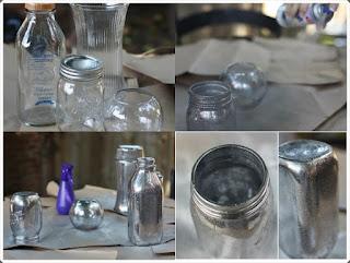 Vazo Süsleme 1