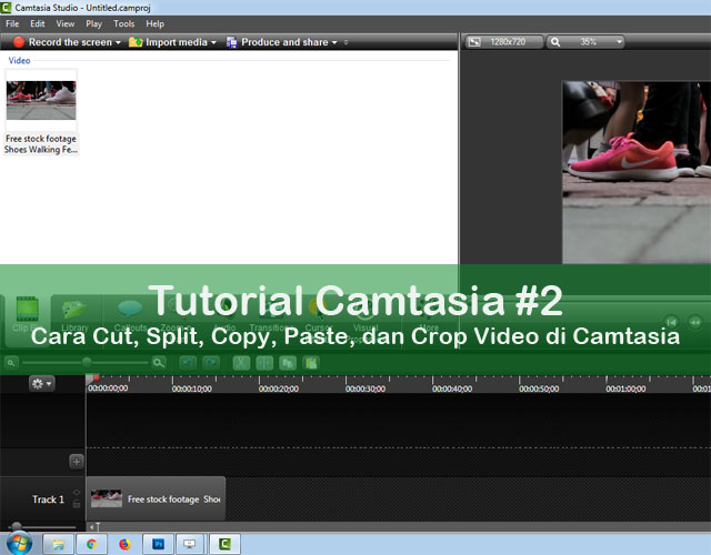 Cara-Cut-Split-Copy-Paste-dan-Crop-Video-di-Camtasia