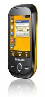 Harga Samsung Corby