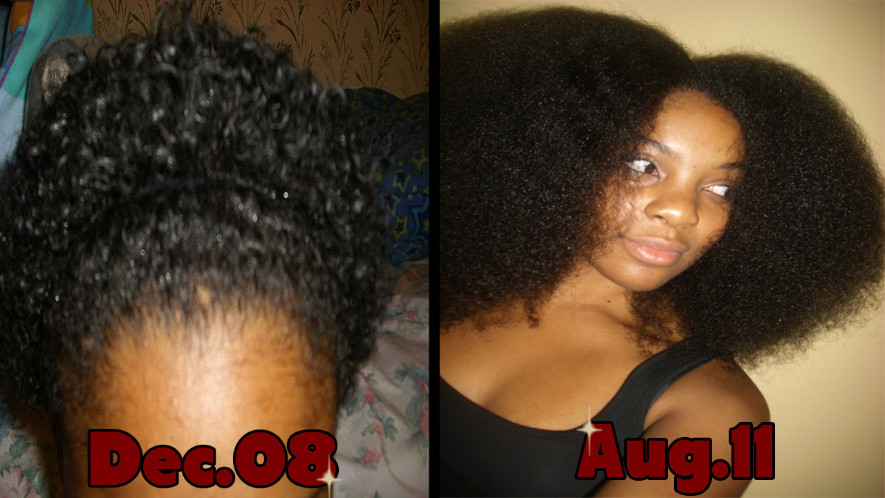 Using Unrefined Coconut Oil On Natural Hair