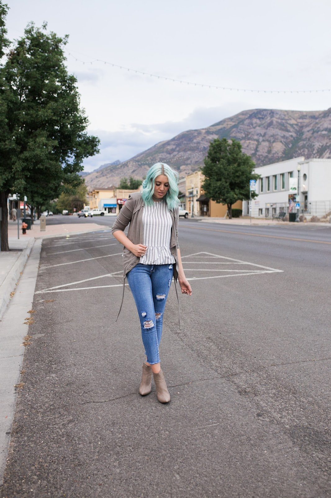 Tall girl style, tall style, Utah Fashion Blogger