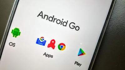 Yeni Nesil Mobil İşletim Sistemi: Androıd GO!