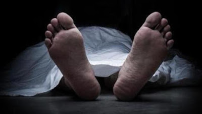 खंडेला में करंट से युवक की मौत।