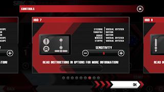SBK16 Official Mobile Game apk + obb