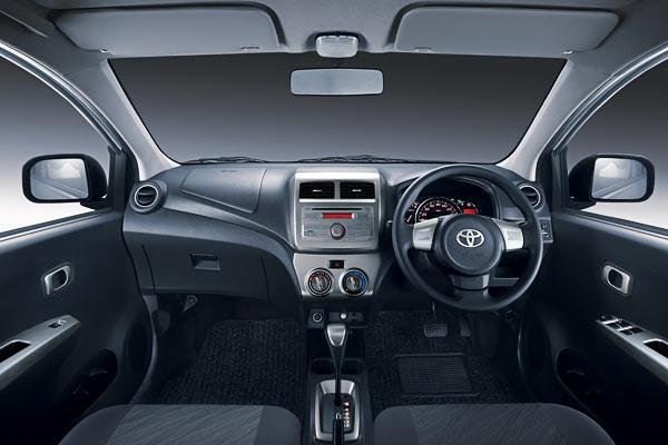 Toyota Yaris Trd Sportivo Terbaru Jual All New 2014 Herwono Banyu Alas: Harga Spesifikasi Detail Agya ...