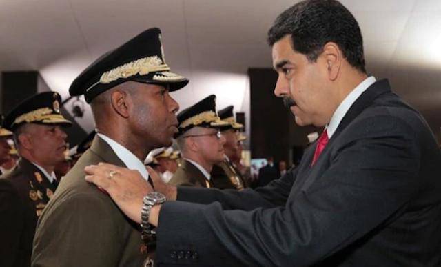 ¿Trampa para hacer una purga?: Las dudas en torno al exdirector del Sebin Manuel Cristopher Figuera