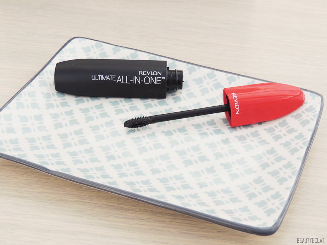 Revlon mascara Ultimate All in One