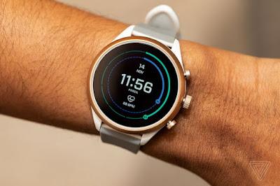 Fitur Utama Smartwatch - Kajadian