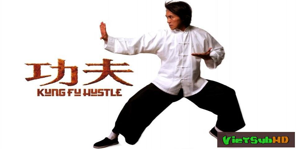 Phim Tuyệt Đỉnh Kung Fu Lồng tiếng HD | Kungfu Hustle 2004