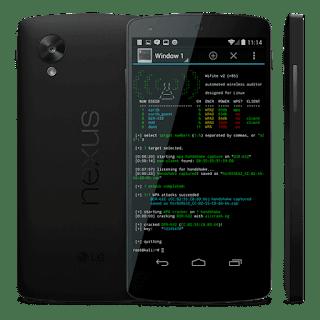 18 Super ferramentas de hacker para android