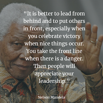 Inspirational Quotes for Leadership