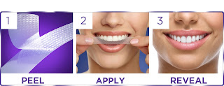Miếng dán trắng răng có phải là lựa chọn tốt nhất để tẩy trắng răng?