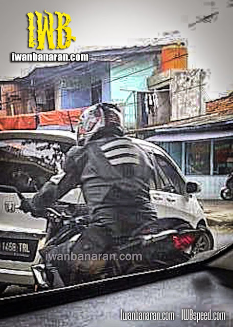 Yamaha YZF-R25 Naked 2015 Bakal Di Lancarkan di Indonesia?