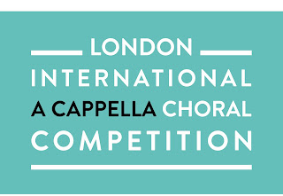 London International A Cappelle Choir Competition