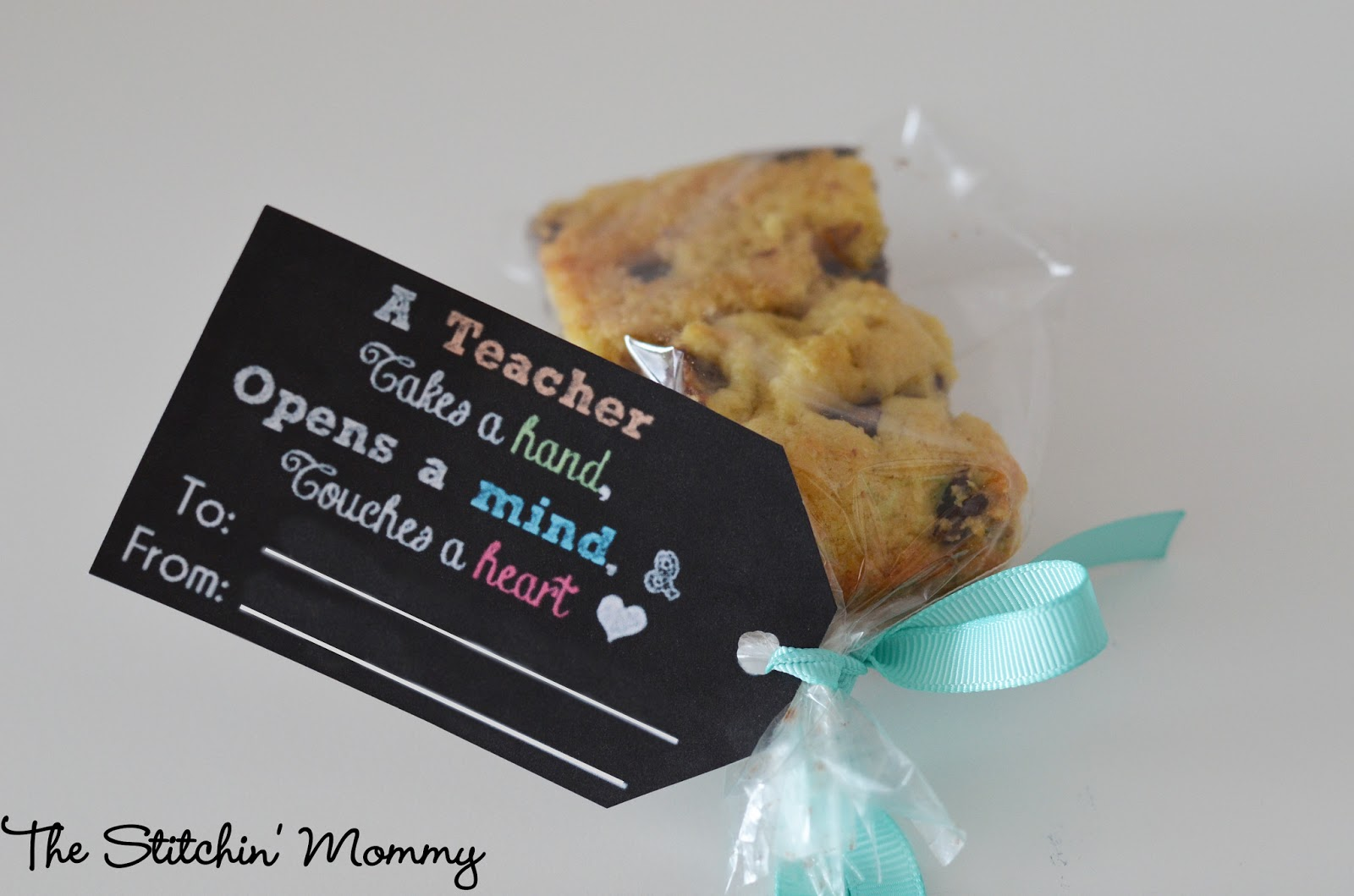 Teacher Appreciation Gift Tags Free Printable The Stitchin Mommy