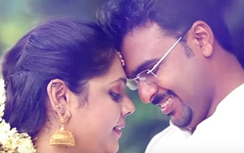 Varada & Abhijith Wedding Highlights