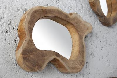 moderní nábytek Reaction, interiérový nábytek, nástěnné zrcadla