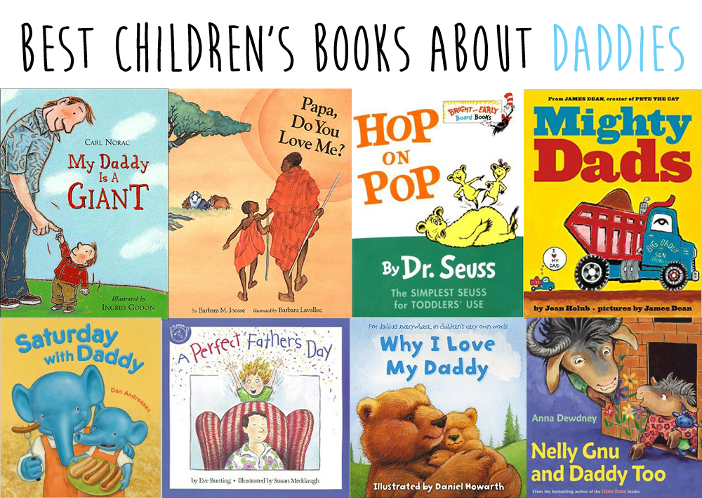 Notable Children's Books - 2018