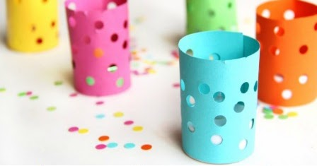 Cute Lantern Crafts For Kids The Ot Toolbox