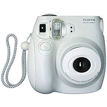 Fujifilm Instax Mini 7S Manual