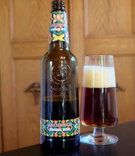Baobab Beer fra Carlsberg Jacobsen
