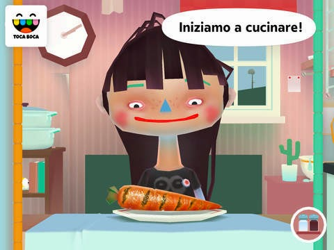 -GAME-Toca Kitchen 2