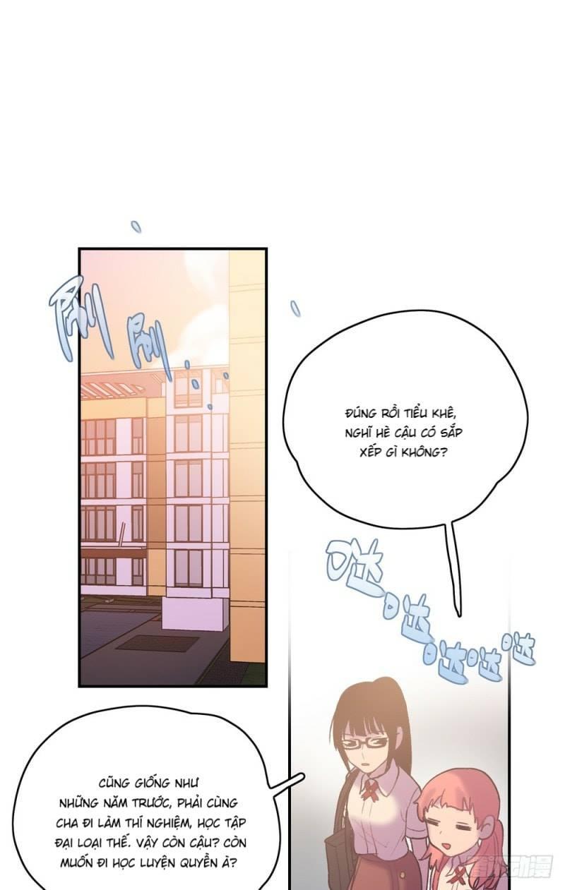 Gia Sư Tổ Tiên chap 20 - Trang 22