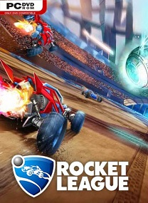 Download Rocket League (PC)  Completo