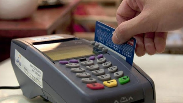 Alerta: un nuevo virus se roba los datos de tu tarjeta de crédito