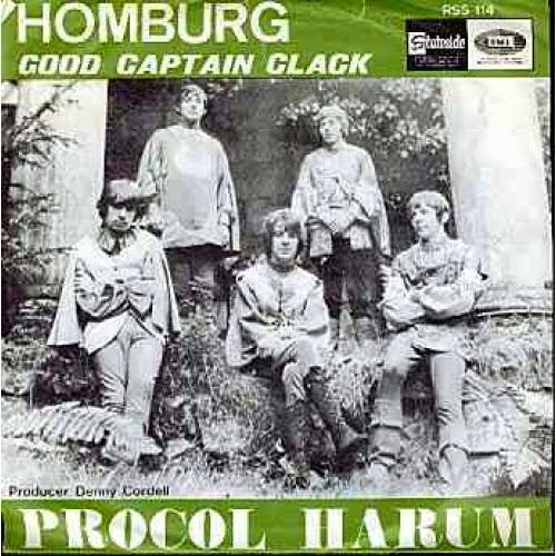 singles homburg