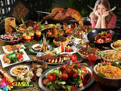 Kalian Bisa Untuk Tetap Berdiet dengan 5 Trik Selama Pesta Natal