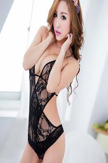 Foto-Model-Sexy-Ha-Nuel-Lee-1