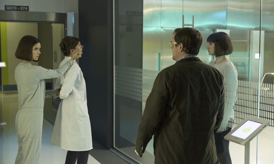 Humans - Season 2 Episode 07