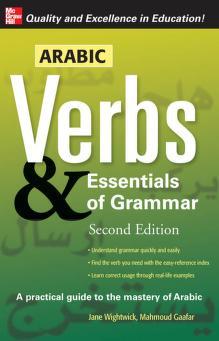 Arabic Verbs And Essentials Of Grammar Pdf Book