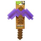 Minecraft Enchanted Pickaxe Mattel Item