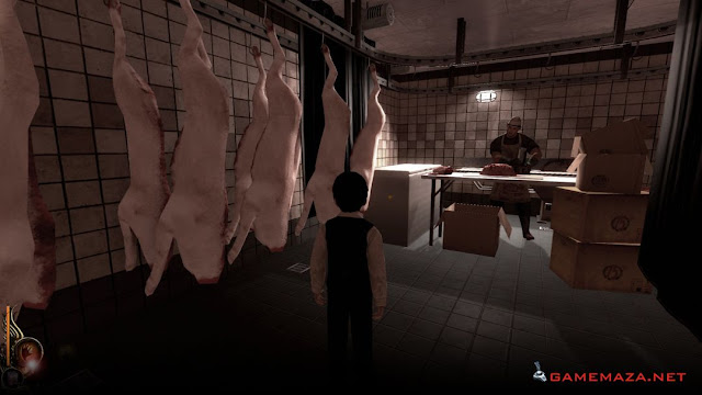 Lucius III Gameplay Screenshot 4