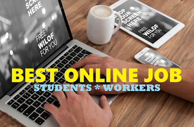 Best Online Jobs Young People Can Do From Their Homes In Nigeria | Make Legal Money