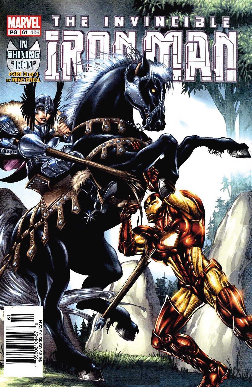 Iron Man (1998) 61 Page 1