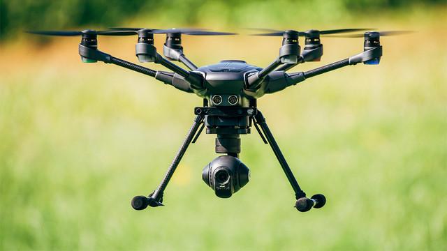 Θρίλερ με εισβολή Drone στην Ικαρία: Κατέγραφε στρατιωτικές εγκαταστάσεις – Καμπάνα κινδύνου εν μέσω της Efes-2018