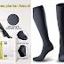 BERTER Compression,Socks Women Men, 20-30mmHg,Graduated Athletic Socks