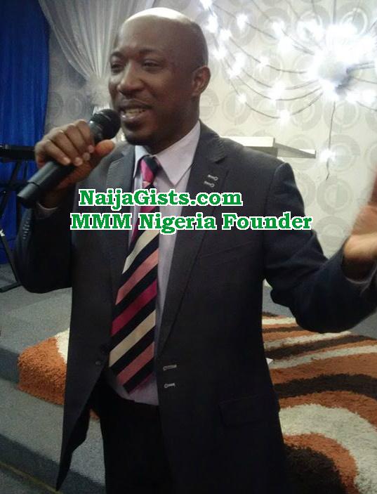 pastor ernest mbanefo