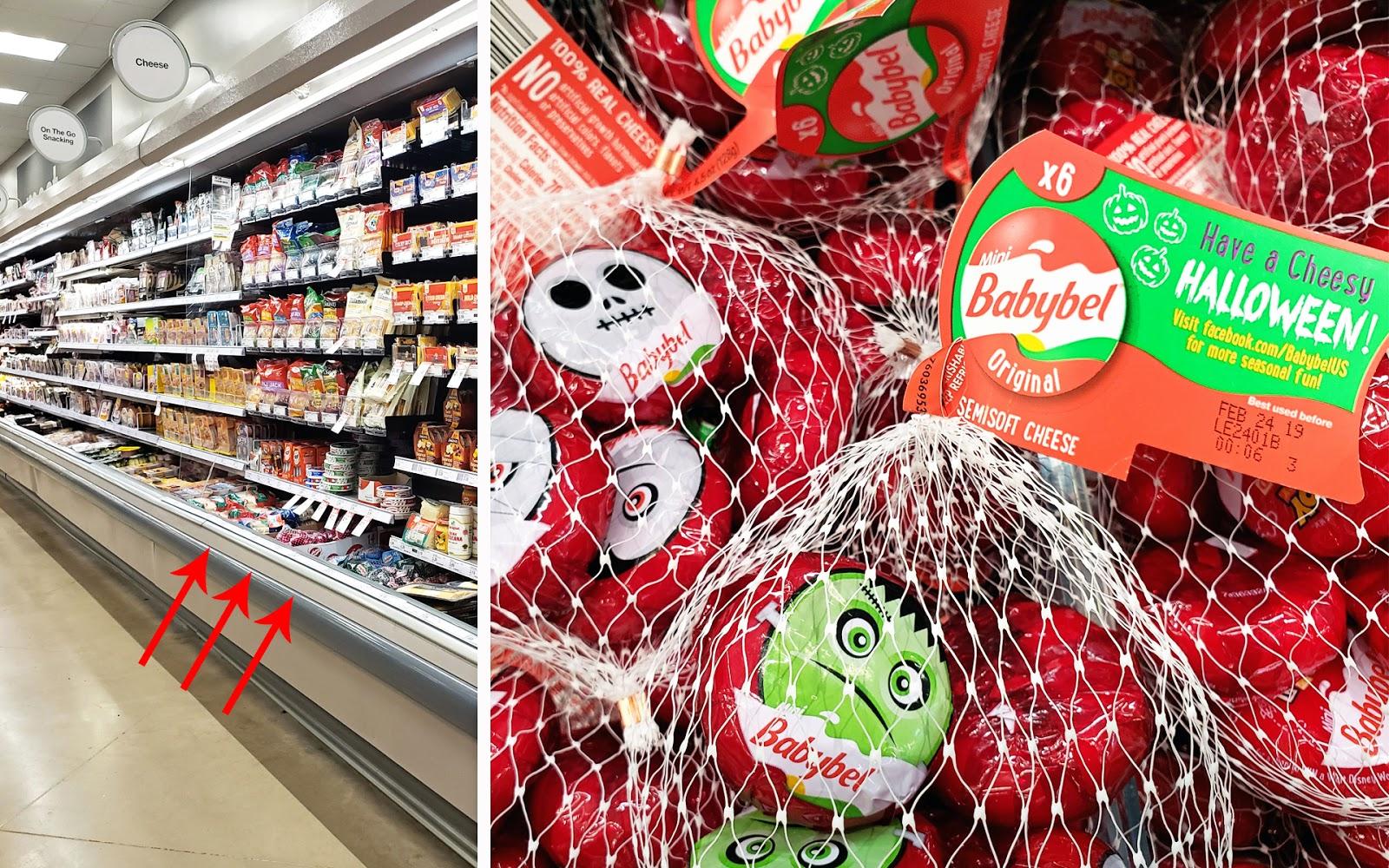 BabyBel at Target