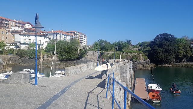 Puerto Mundaca, Ola Izquierda, Billabong, Surf, Circuito de Surf, Mundaka, Reserva Urdaibai, País Vasco, Elisa N, Blog de Viajes, Lifestyle, Travel