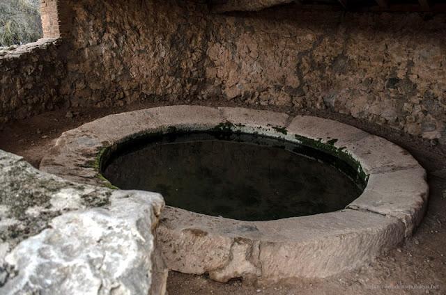 lavadero -de-monasterio
